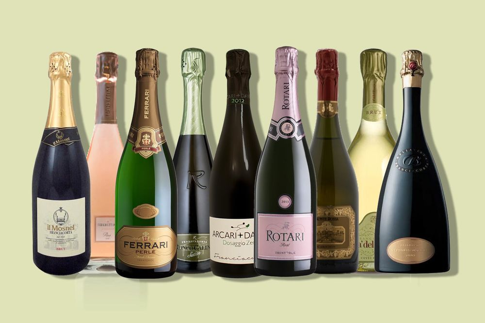 c38167e3fb4 Beyond Prosecco: These Italian Sparkling Wines Are for More Than ...