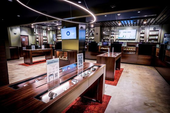 Pot Dispensaries Are Getting Retail Makeovers: Cannabis Weekly