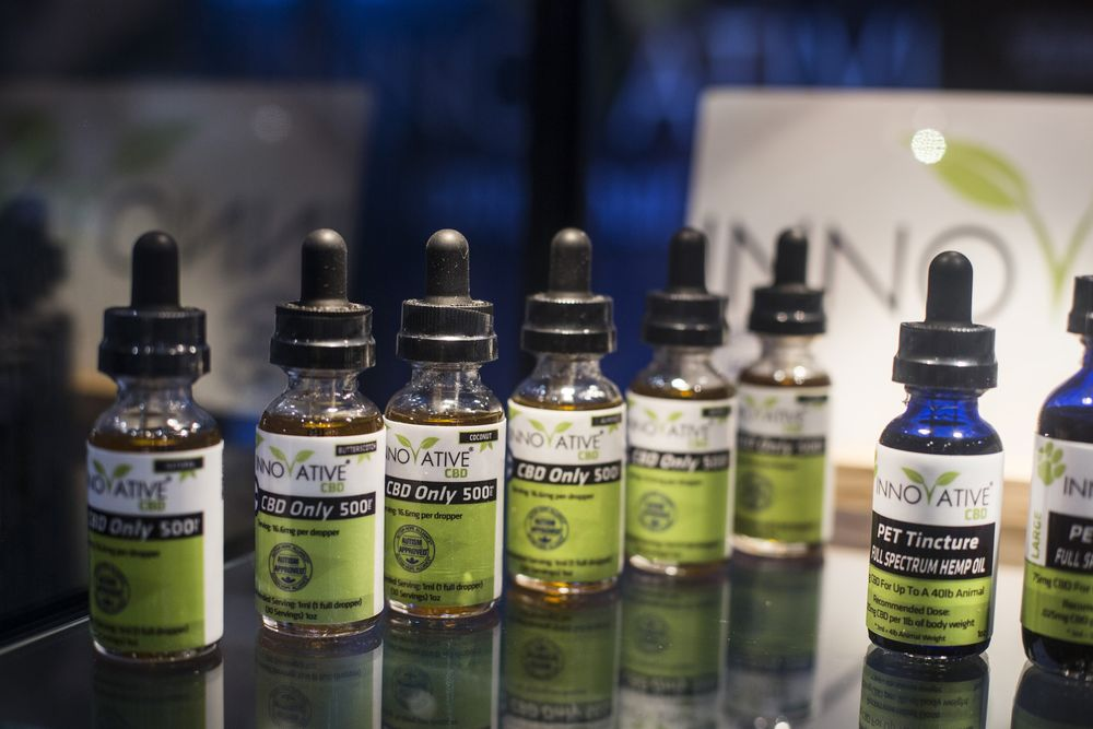 Is CBD Oil Legal? It Will Be After Trump Signs the Farm Bill