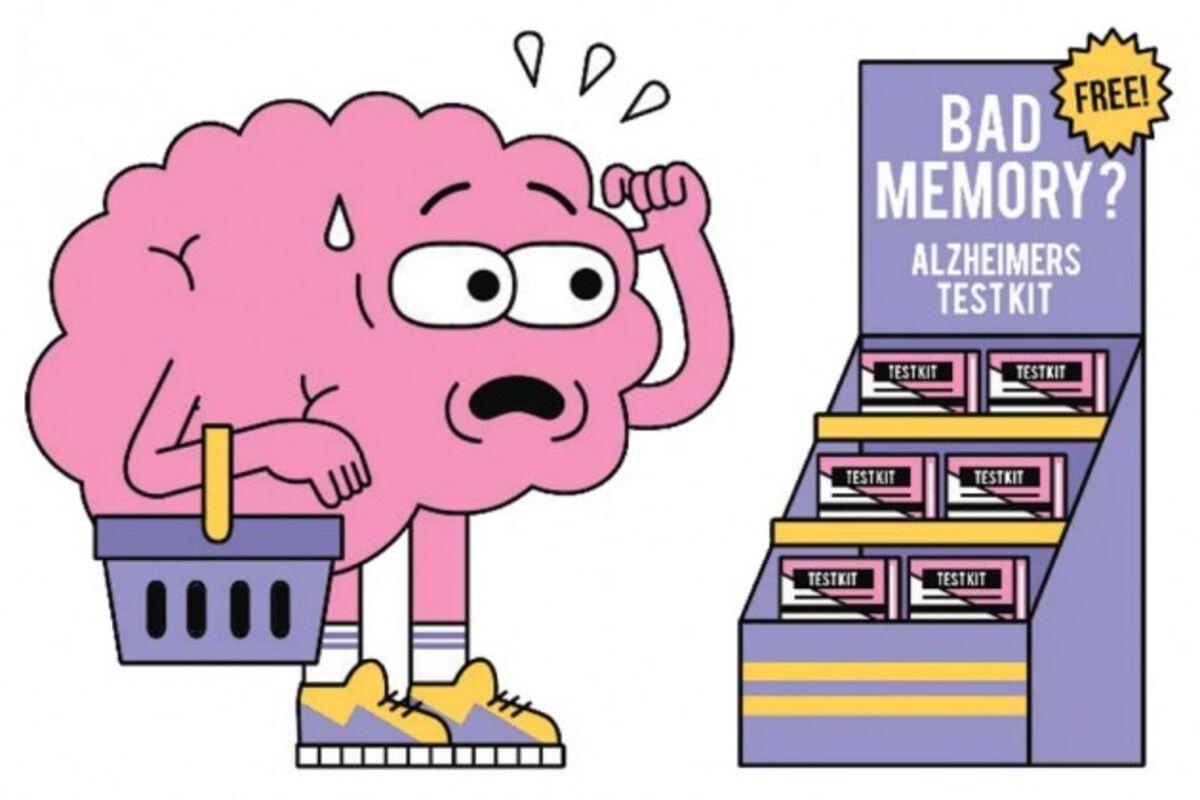 Alzheimer S Screenings By Rite Aid Pharmacists Draw