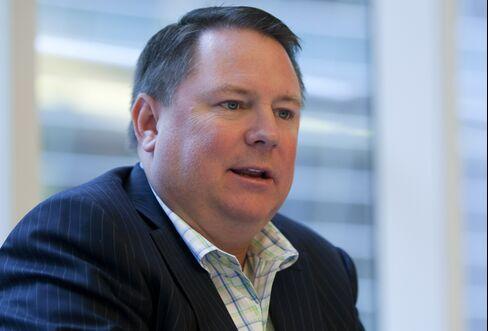 Dell Inc. CFO Brian Gladden