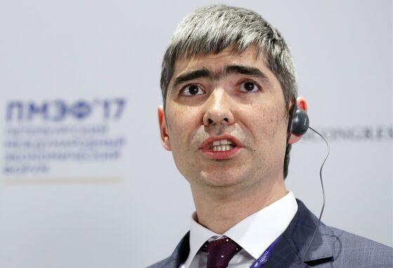 Russia Ex-Deputy Minister Buys 75% Stake in Concern Kalashnikov