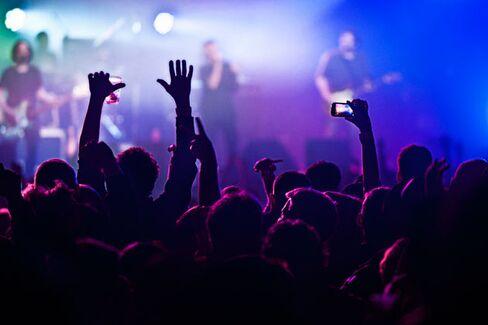 Meet GiggedIn, the 'Live-Music Kickstarter' for Entrepreneurial Rockers