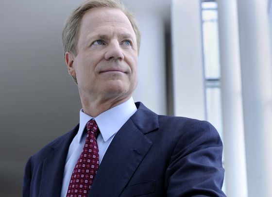 FTC Fines Capital One CEO Richard Fairbank Over Stock Awards