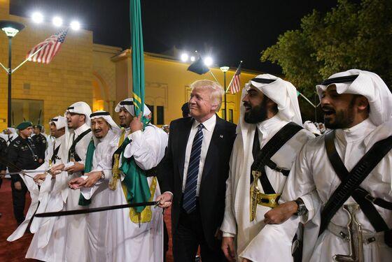 After Trump Embrace, Saudi Arabia May Find Biden Not So Bad