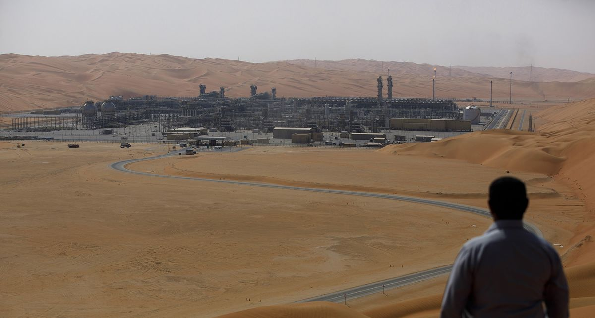 Oil News: Demand Catastrophe Means the Price War is a Sideshow thumbnail