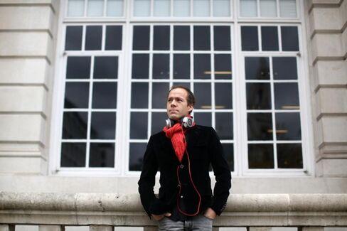 Beats Electronics' Luke Wood Finally Won His Fight for Digital Music
