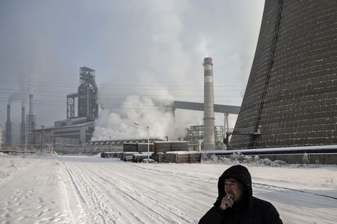 Death and Despair in China's Rustbelt as Xi Reforms State Firms