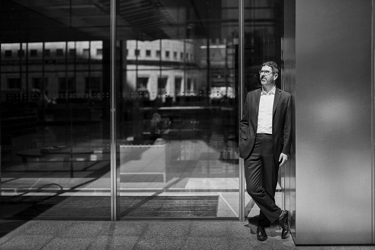 Jpmorgan S Moonshot Man Wants To Help Wall Street Fire Its Traders