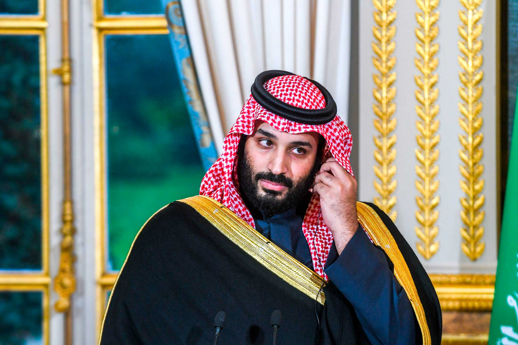 Saudi Aramco's $2 Trillion Zombie IPO