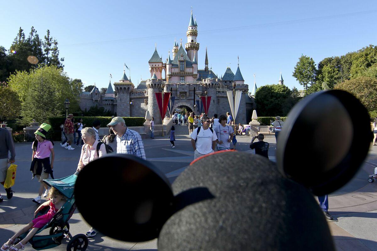 Disney Whistleblower Tells MarketWatch Revenue Was Inflated