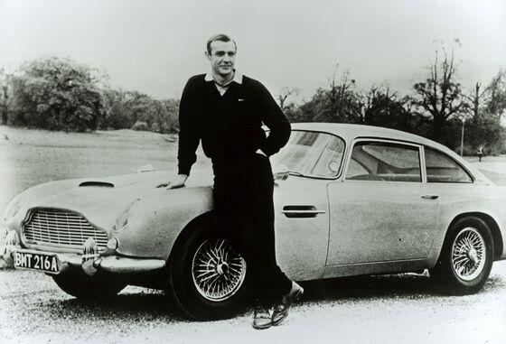 Aston Martin's Long, Tough Journey to a London IPO