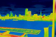 relates to A Heat Camera Shows Where London Is Succeeding—and Failing—at Saving Power