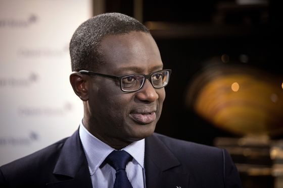 Credit Suisse Heralds Calmer Years Ahead as Overhaul Ends