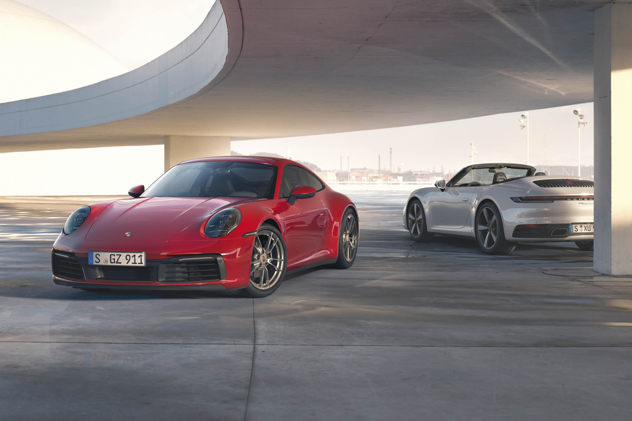 relates to The Porsche 911 Is the Most Profitable Car of 2019