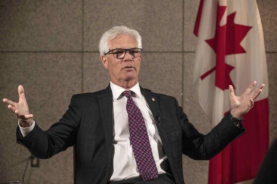 Gears of WTO Could Soon Halt Amid U.S. Concerns, Canada Warns