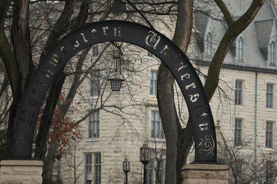 Northwestern University to Furlough 250, Tap Endowment for More
