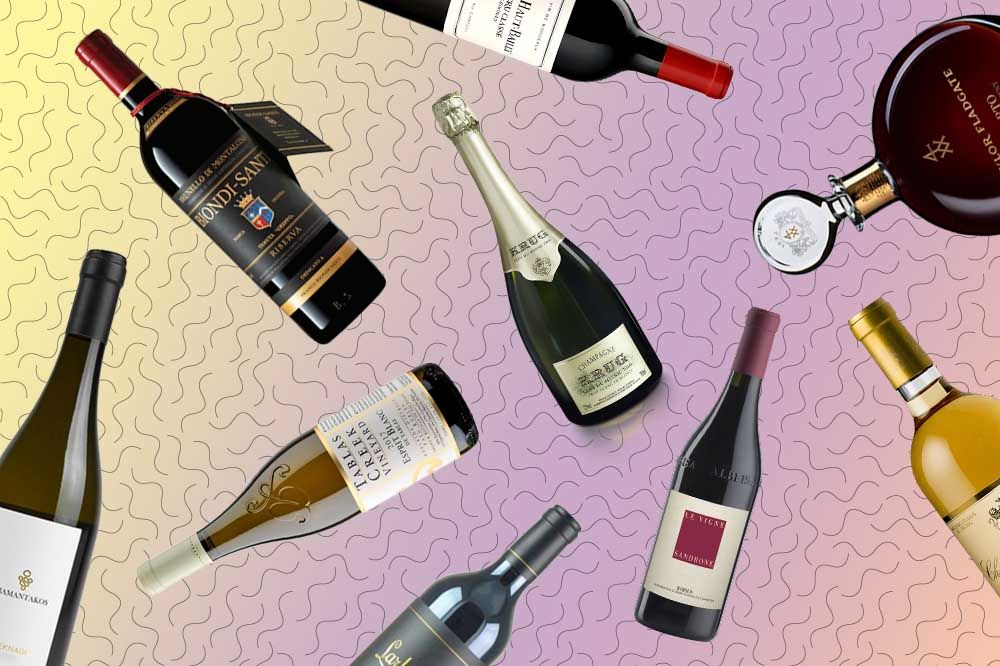 relates to Of the 2,108 Wines I Tasted This Year, These 10 Were the Best