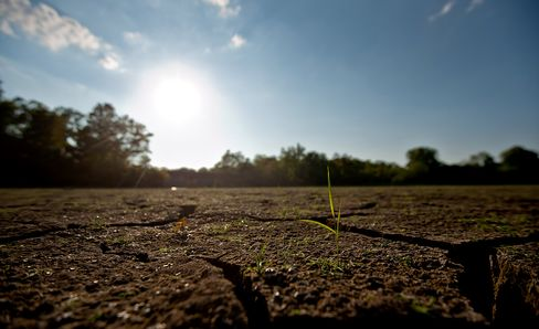 Intense Drought Spreads as Parched Soil Expected Through October