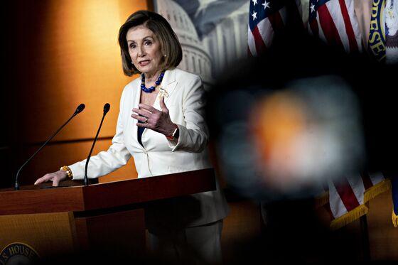 Trump's USMCA Seen as Model for Easing Partisan War Over Trade