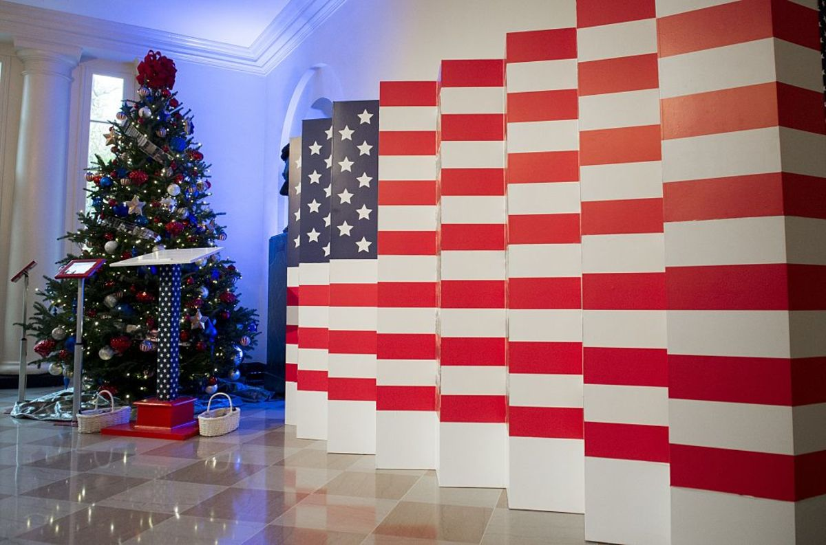 Christmas in America Means the Usual Lawsuits - Bloomberg