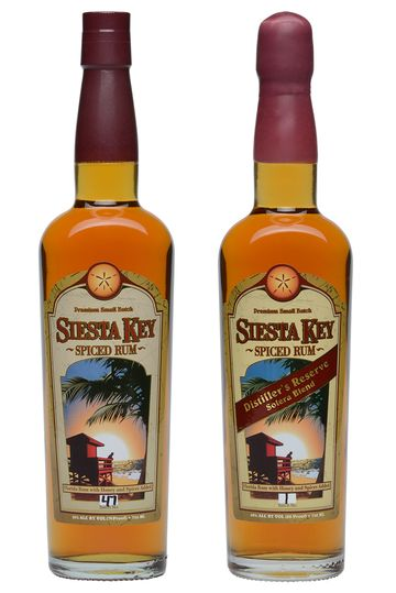 Spiced rums that aren t gross five best new bottles for What goes good with spiced rum