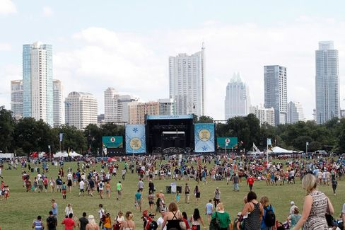 Austin or Bust: America's Biggest Cities Lose People to the Urban B-List