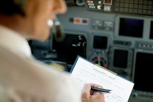 Use a 'Pilot???s Checklist' to Soar on Quantitative