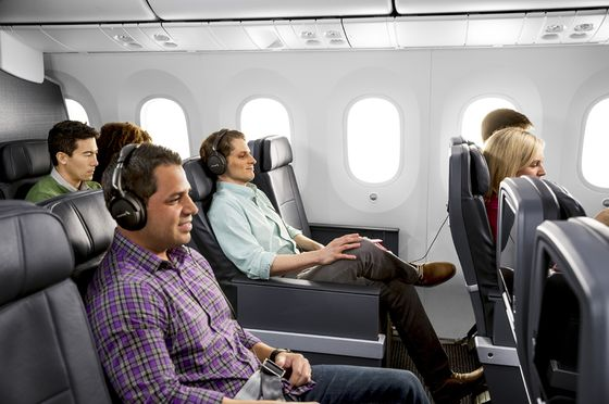 These Are the Best Premium Economy Cabins in the Skies