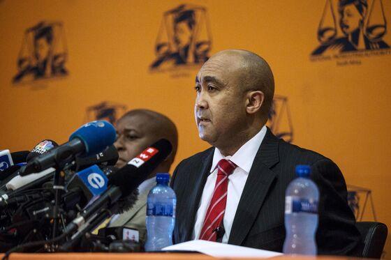 South Africa Begins Hunt for Head Prosecutor to Undo Zuma Legacy