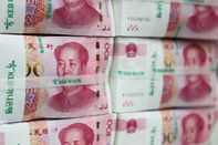 The Yuan Set for Longest Weekly Losing Run Since 2016