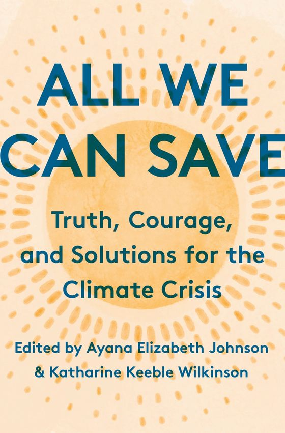 This Book About Climate Change Will Give You Hope