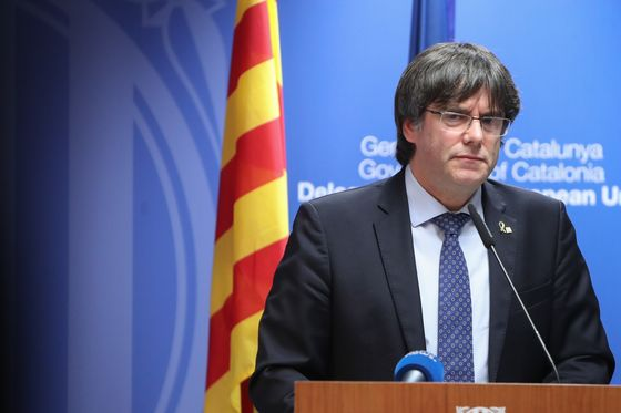 Catalan Independence Movement Regains Momentum