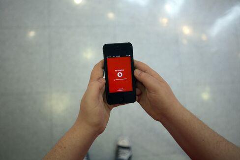 Verizon Poised to Announce $130 Billion Vodafone Accord