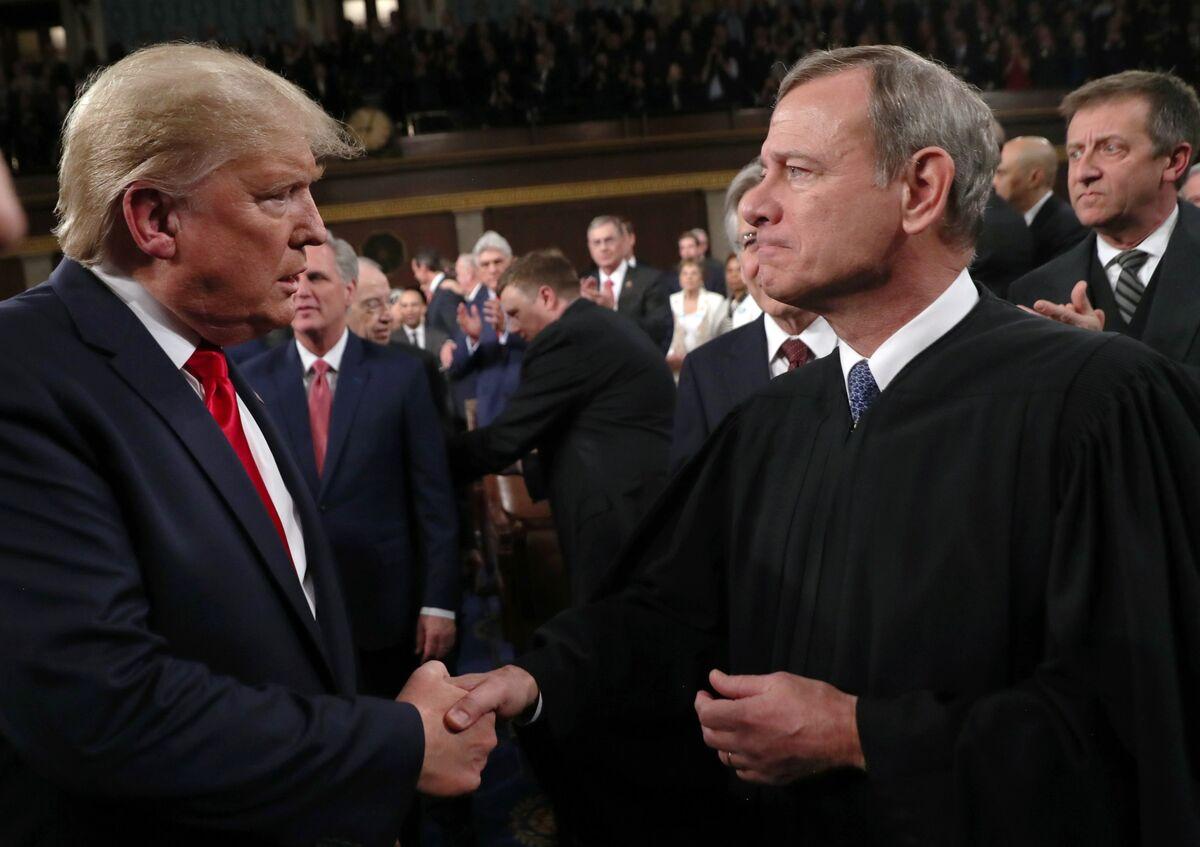 A New Justice Wouldn't Guarantee a Pro-Trump Election Verdict
