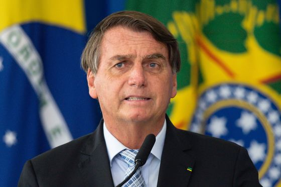 Bolsonaro's Popularity at Lowest Point Amid Vaccine Scandal