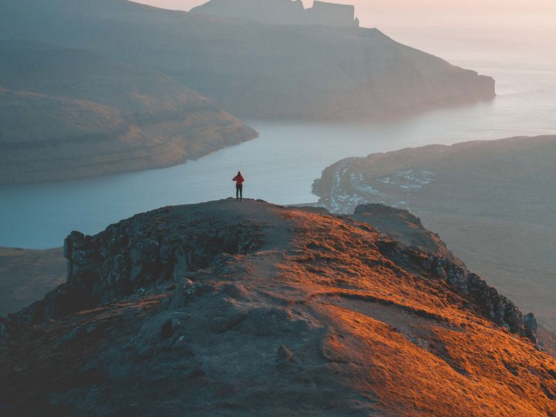 relates to Why You Need to Go to the Faroe Islands, in 13 Stunning Images