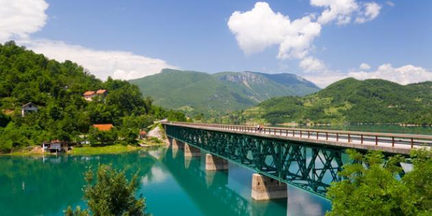 No. 23 Cheapest City for Expensive Living: Sarajevo, Bosnia-Herzegovina