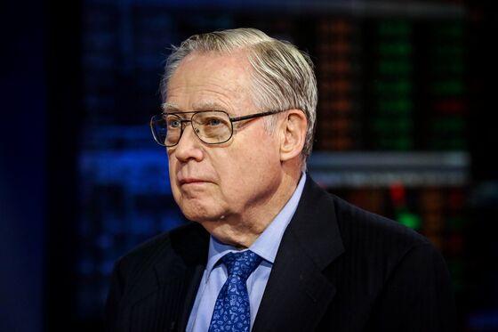 BlackRock, Capital Group and Pimco Warn of 2019 Risks