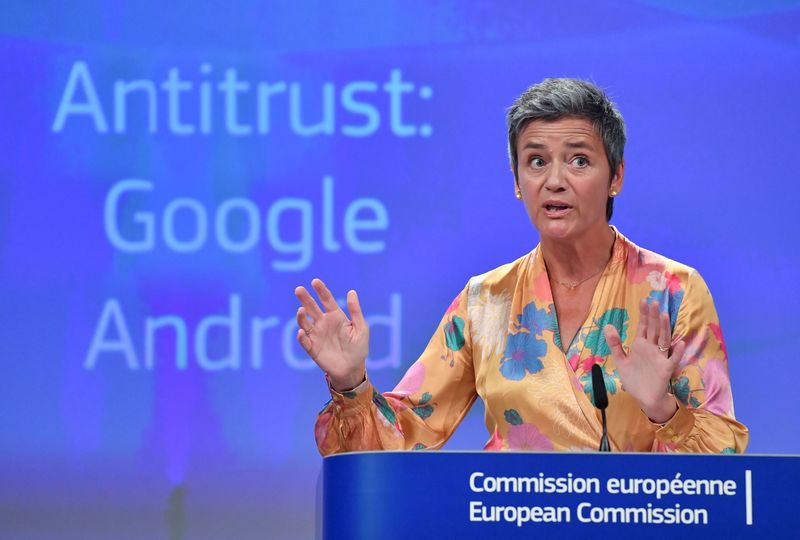 Η Ευρώπη αστόχησε στο θέμα της Google