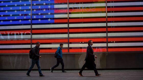 MetLife's Matus Says U.S. Economy Needs Supply Chain Fix to Boom