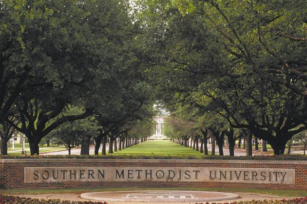8. Southern Methodist University