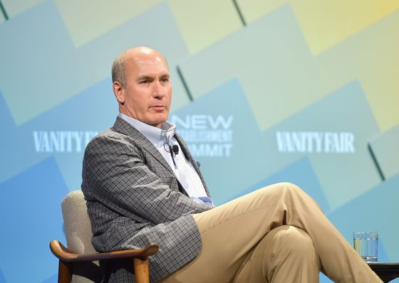 AT&T Steps Up Search for New Warner Bros. Studio Chief