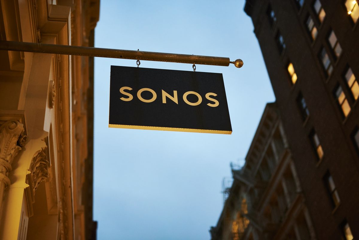 Sonos Should Give Up Hardware-Only Business Model