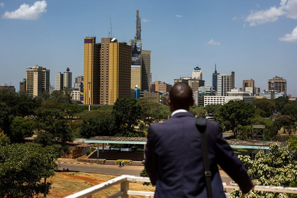 Kenya Should Get New Sources of Budget Funding, Njoroge Says
