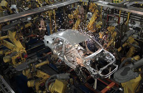 General Motors Co.