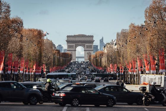French Truckers, Airports, Landlords Fret Over New Climate Law
