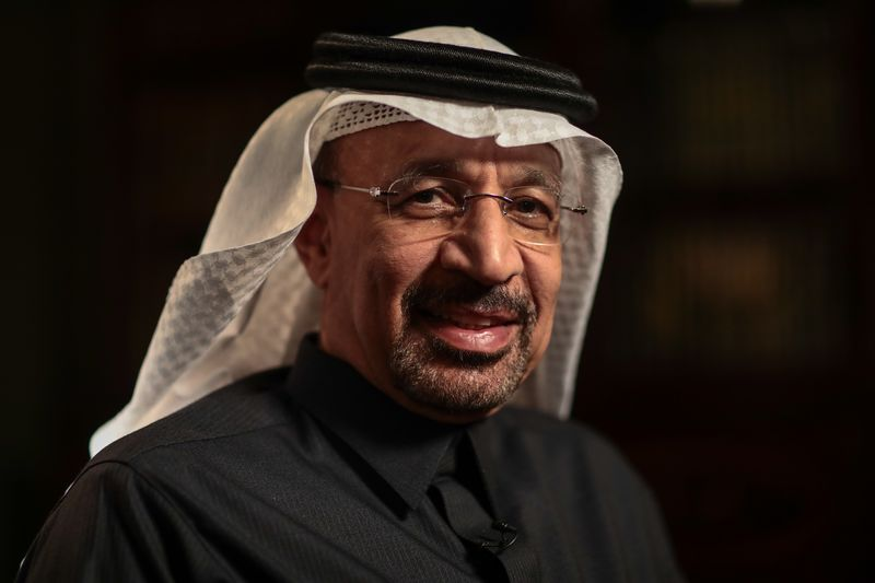 Saudi Oil Minister Says Aramco IPO Could Be Delayed to 2019 thumbnail