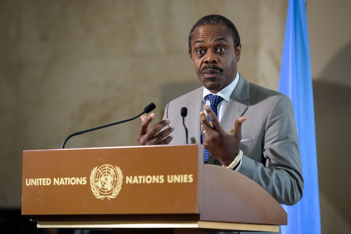 Congo's Former Health Minister Detained Amid Ebola Funds Probe