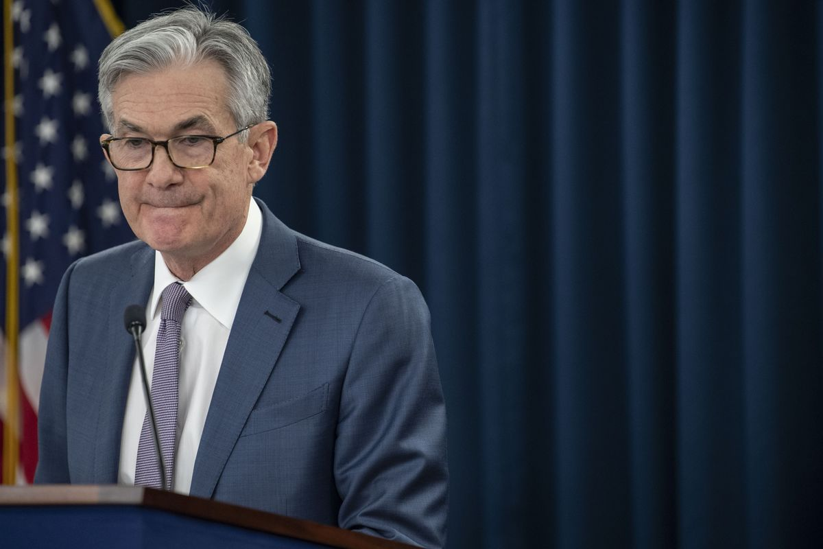 Fed's 100-Basis-Point Shock Rate Cut Expects the Worst